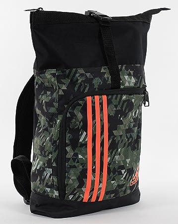 adidas Training Military Camo Bag Rucksack Sporttasche