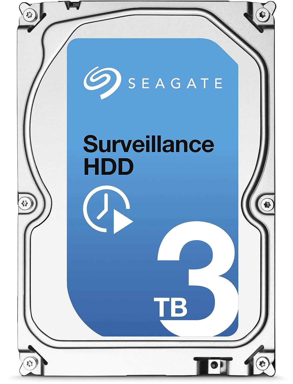 Seagate ST1000VX001 - Disco duro de 3.5', 1 TB 64 MB SATA 6 GB/s, 7200 RPM