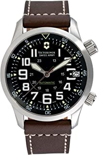Victorinox Swiss Army Mens 241378 AirBoss Automatic Watch
