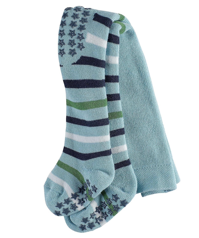 FALKE Soft Plush Strumpfhose Babys Uni aus hautfreundlicher Baumwolle