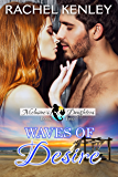 Waves of Desire: Book Two of Melusine's Daughters Series
