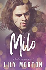 Milo (Finding Home Book 2) Kindle Edition