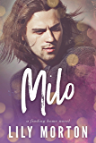 Milo (Finding Home Book 2) (English Edition)