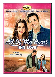 Book Cover: All of my Heart: Inn Love