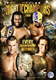 WWE - Night Of Champions 2009 [DVD] [2009]