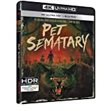 Pet Sematary (+ Blu-ray) [4K Blu-ray]