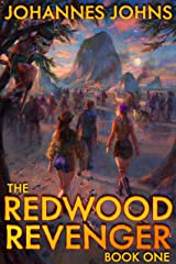 The Redwood Revenger Kindle Edition