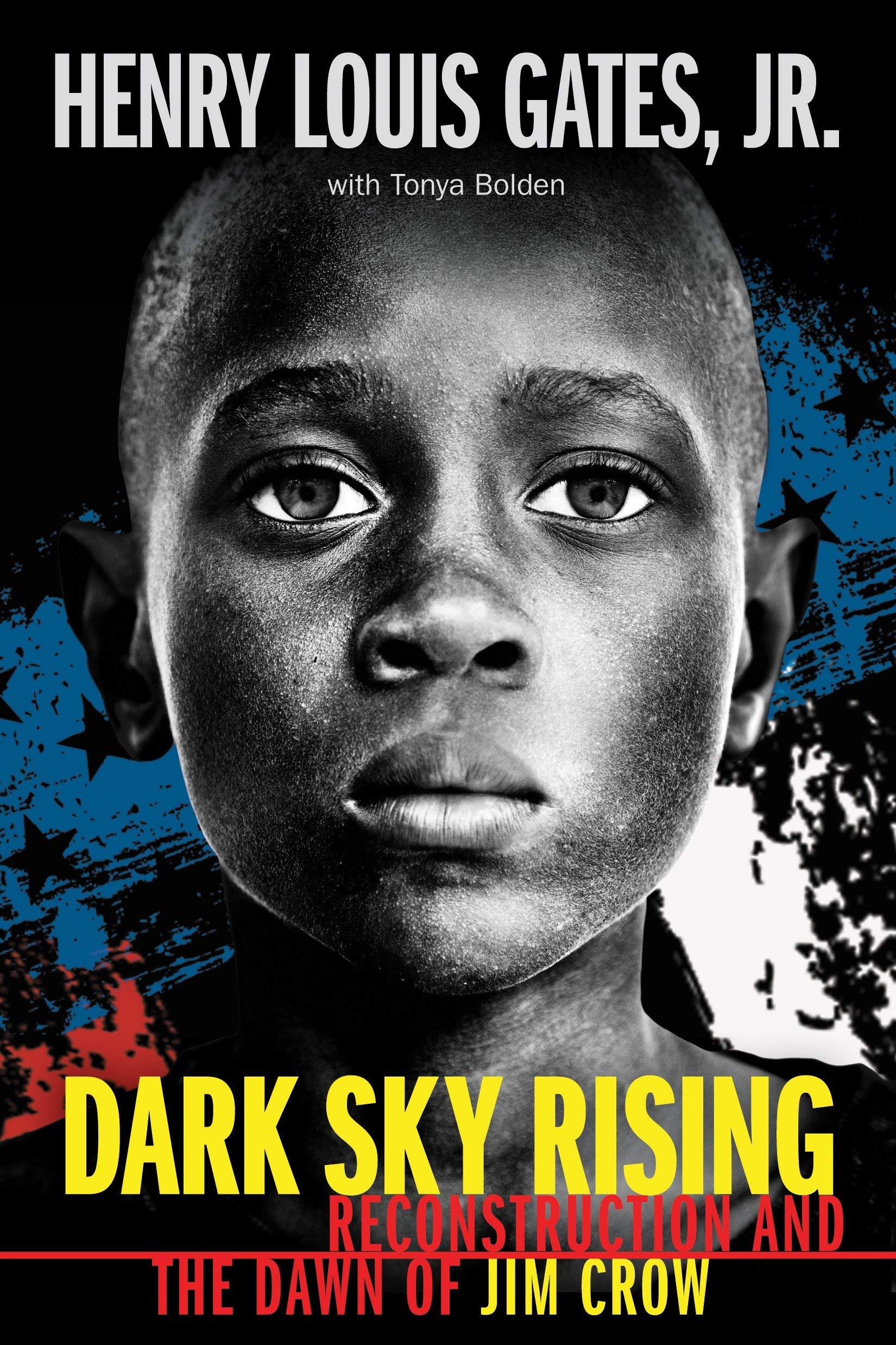 Amazon.com: Dark Sky Rising: Reconstruction and the Dawn of Jim ...