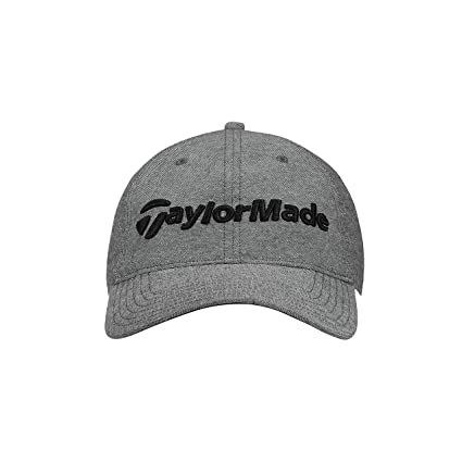 Amazon.com   TaylorMade Golf 2018 Men s Lifestyle Tradition Lite ... 3d9eca880e3f