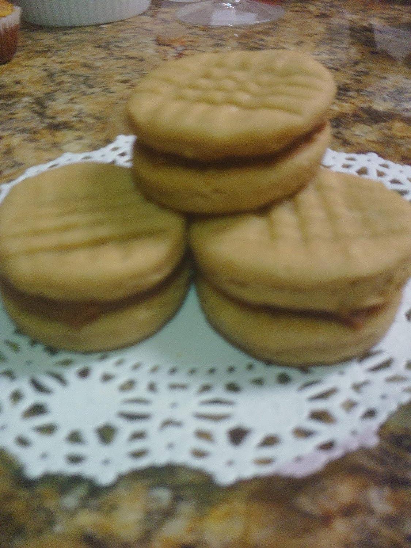 Nutter Pupper Cookies