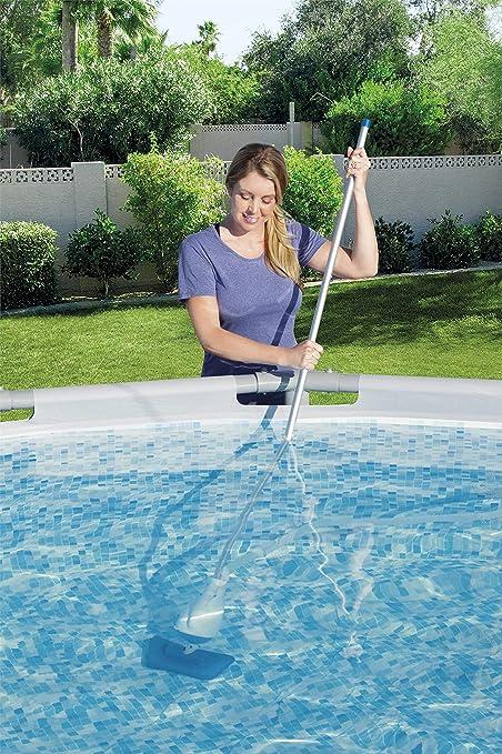 Bestway, Poolsauger für Filterpumpensystem Flowclear AquaCrawl ...