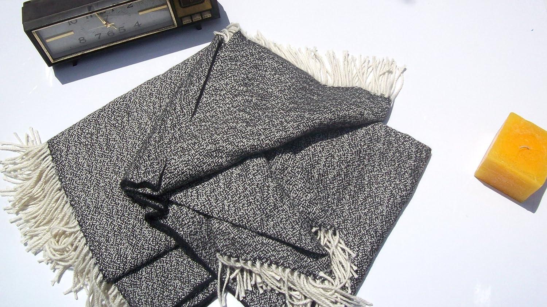 Sweet Dreamsホーム – Luxury 100 %ペルーアルパカウールファイバーThrow Blanket ( 51