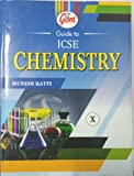The Gem guide to ICSE Chemistry 10th
