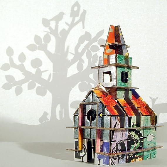 Amazon.com: Totem City: Toys & Games