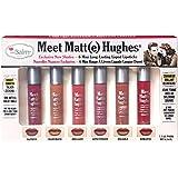 theBalm Meet Matt(e) Hughes Kit