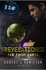 Revelations: Far From Earth Kindle Edition