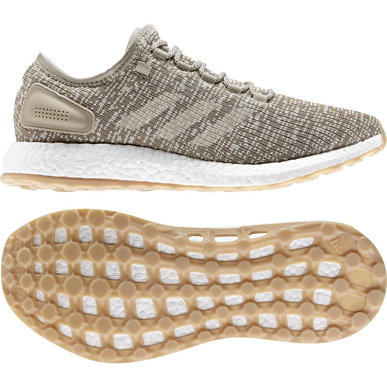 TALLA 39 1/3 EU. adidas Pureboost, Zapatillas de Running para Hombre