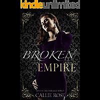 Broken Empire: A Reverse Harem High School Bully Romance (Boys of Oak Park Prep Book 3)