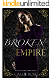 Broken Empire: A Reverse Harem High School Bully Romance (Boys of Oak Park Prep Book 3)