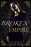 Broken Empire: A Reverse Harem High School Bully Romance (Boys of Oak Park Prep Book 3) (English Edition)