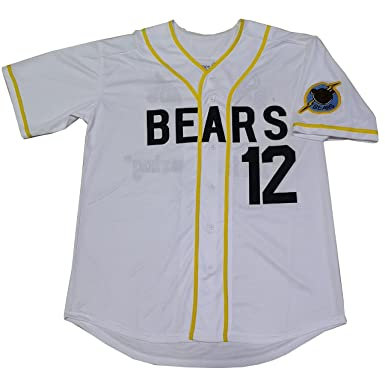 a88d111cf Kooy Tanner Boyle  12 Bad News Bears Movie 1976 Chico s Bail Bonds Baseball  Jersey (