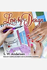 Love by Design Audible Audiobook
