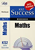 Maths: Revision Workbook (Letts Key Stage 2 Success) (Primary Success Workbooks)