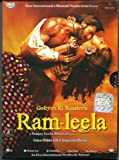 Goliyon Ki Raasleela RAM-LEELA DVD
