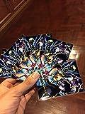 LightningStore !!!!! Custom Card Sleeves Design
