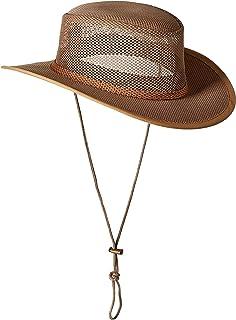 c7b67237ae0a1 Amazon.com  Stetson Elk Horn Wool Cowboy Hat  Clothing
