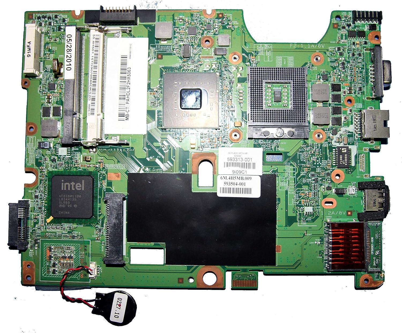 HP Compaq CQ50 CQ60 Laptop Motherboard  494281-001