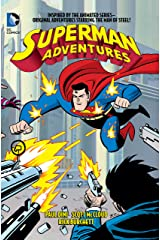 Superman Adventures (1996-2002) Vol. 1 Kindle Edition