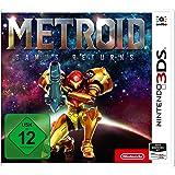 Metroid Samus Returns - [3DS]