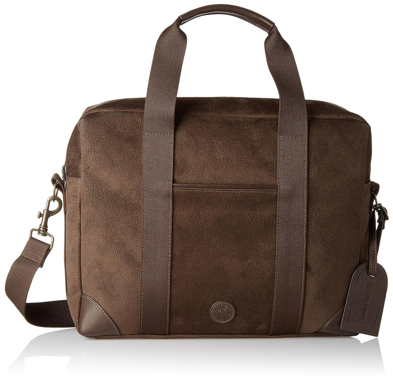 Timberland TB0M5528, Men's Organizer Handbag Bag, Black, 12x31x40 cm (W x H  x L): Amazon.co.uk: Shoes & Bags