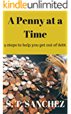 A Penny at a Time: 9 steps to help you get out of debt