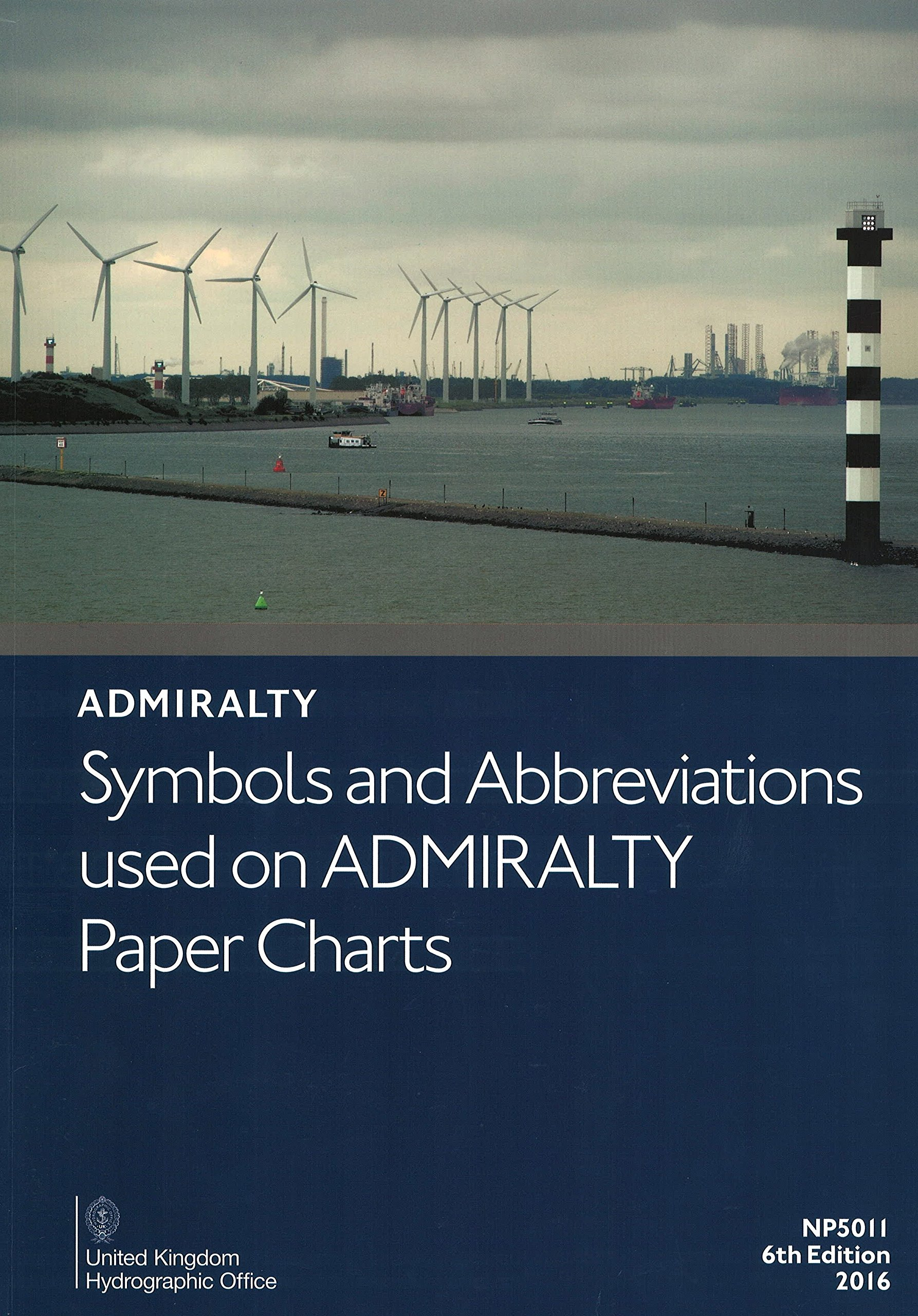 Symbols And Abbreviations Used On Admiralty Charts Admiralty