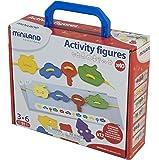 Miniland - Juguete educativo (50.31792) (importado)
