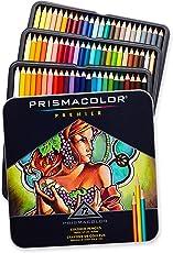 Prismacolor 1753454 - Premier Lapices de Colores (72 piezas)