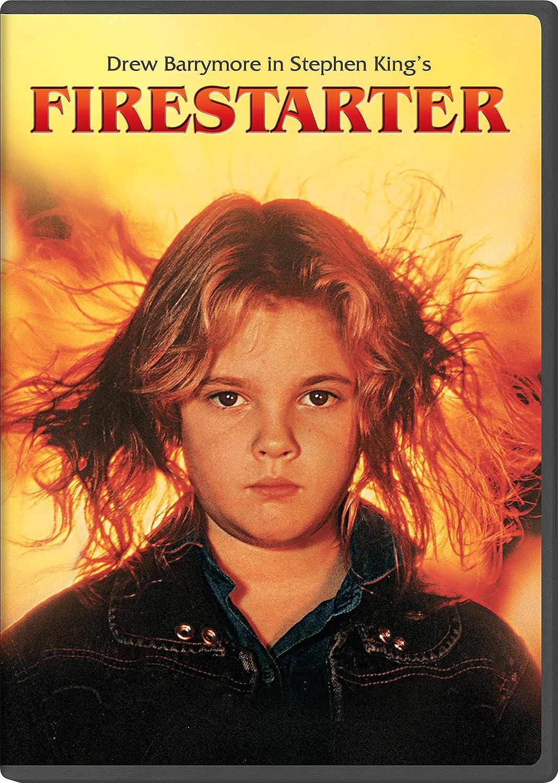 FIRESTARTER *