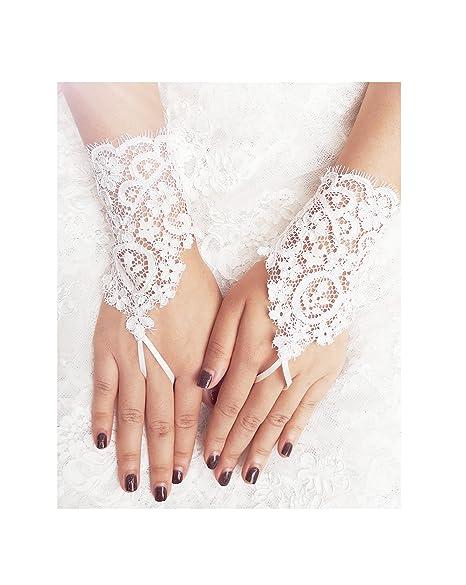 Wedding Gloves for Women