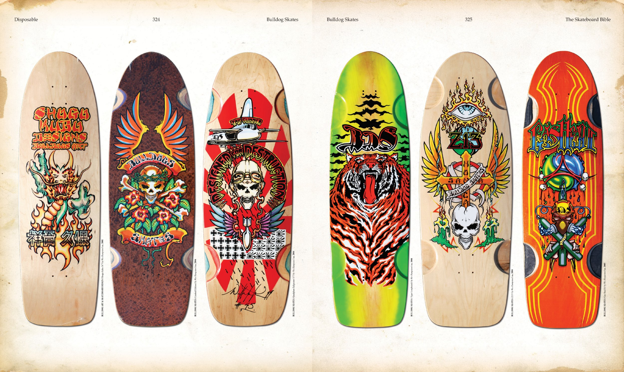 The Disposable Skateboard Bible: Sean Cliver Simpson Eric: 9781584233275: Amazon.com: Books