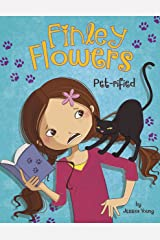 Pet-rified (Finley Flowers) Kindle Edition