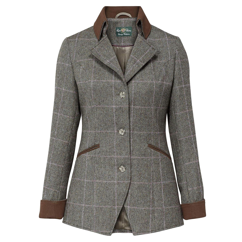 Alan Paine Surrey Ladies Jacket Hemp: Amazon.co.uk: Sports