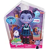 JP Vampirina Bat Tastic Talking Vee and Friends Figure