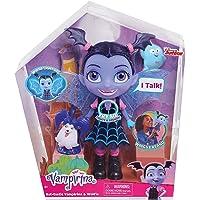 Vampirina Just Play Bat-Tastic Talking Vee & Friends
