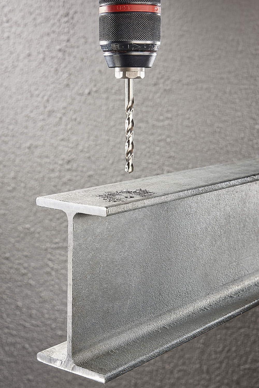 1 Metallbohrer HSS G /ø6,0x93mm