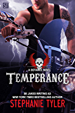 Temperance: A new adult Biker romance (Defiance Book 4): A Defiance Novel (The Defiance Series Book 4)