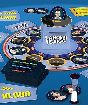Ravensburger- Juego Ahora caigo (26758): Amazon.es: Juguetes y juegos