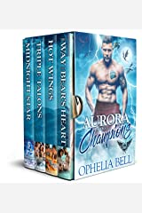 Aurora Champions Box Set: Paranormal Dating Agency Kindle Edition