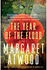 The Year of the Flood (MaddAddam Trilogy, Book 2) Kindle Edition